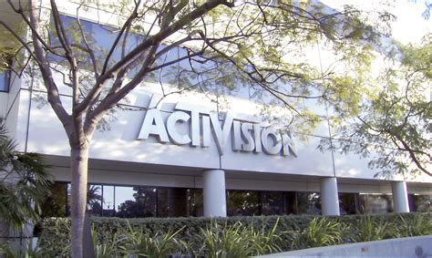 Activision | Studios And Locations