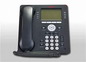 9600 series ip deskphones With avaya phone manual 9608