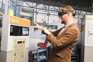 """Microsoft's HoloLens 2: A gaming version might be """"years ..."""