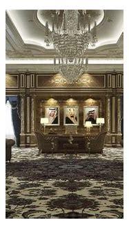 Royal Dywan Interior Design - TEG Architecture, Interiors ...