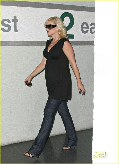 Gwen Stefani Hello Postpregnancy Body! Photo 1397981