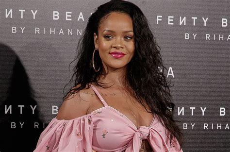 Rihanna Getting Barbados Street Named After Her | Billboard