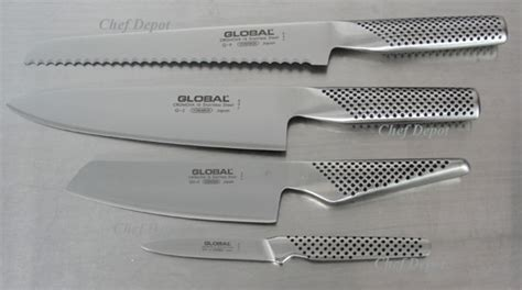 global knives, global knife, global Cutlery, best knife