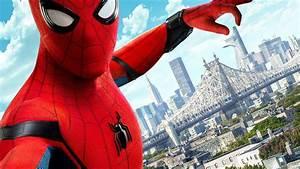 Spiderman Homecoming 2017 Fun Time, HD 8K Wallpaper