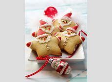 Plätzchenrezepte für Kinder Auf die Kekse, fertig, los!