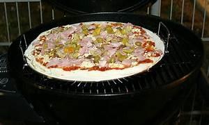 Pizzastein Selber Machen : pizza selber machen pizza rezept f r pizza vom grill ~ Watch28wear.com Haus und Dekorationen