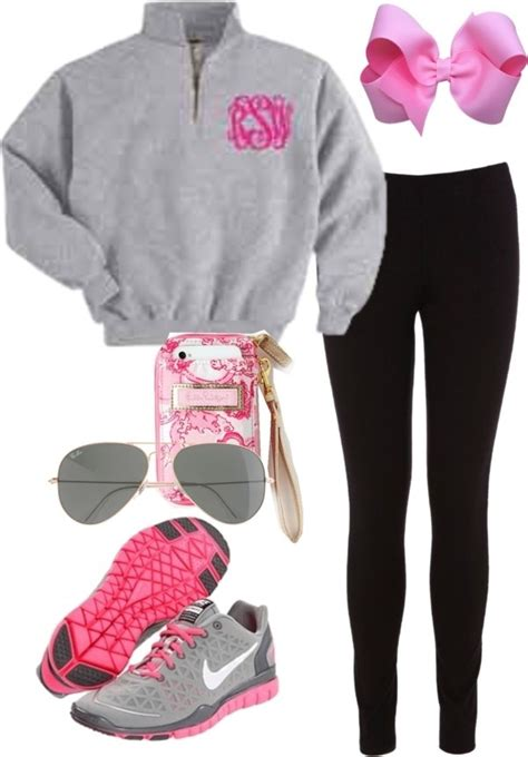 22 Adorable Running Outfits That Will Make You Want to Hit theu2026