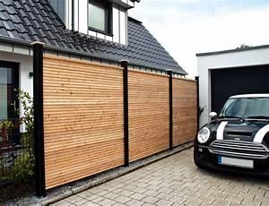 Balkon Sichtschutz Aus Holz : sicht windschutz aus holz kunststoff oder glas holz ziller ~ Bigdaddyawards.com Haus und Dekorationen