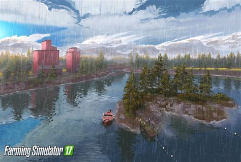 17 best images about american farming simulator 2017 will new goldcrest valley map