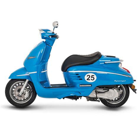 peugeot france peugeot django sport 125cc bleu france peugeot scooters