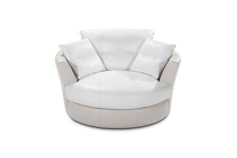 Swivel Cuddle Chair Grey by Swivel Cuddle Chair Grey White New Apt