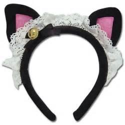 cat headband animal ears cat headband