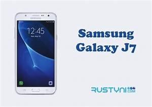 Samsung Galaxy J7 User Manual    User Guide