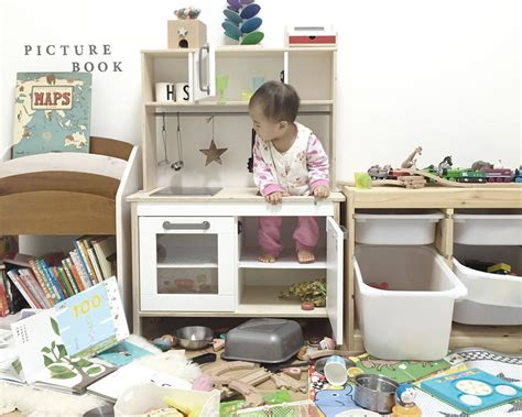 Ikea Tipps Kinderzimmer by Ordnung Im Kinderzimmer 3 Tipps Aus Dem Limmaland