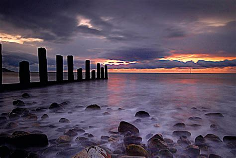 Coastal Landscape Photography Tips