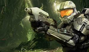 Halo Master Chief Collection: Iconic Video Game Series' 9 ...