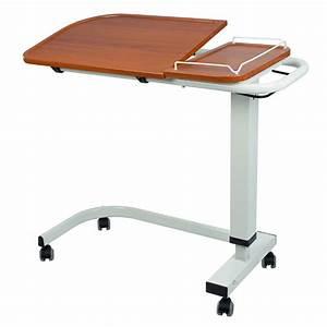 Table Pour Lit : table roulante pour lit medicalise table de lit ~ Dode.kayakingforconservation.com Idées de Décoration