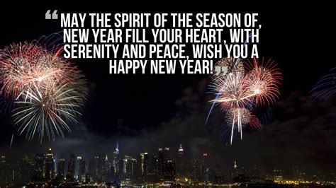Happy New Year Quotes And Images Top 20 Happy New Years Quotes 2019 On Evening