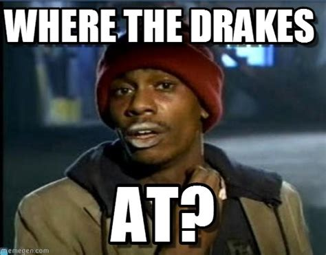 Tyrone Biggums Memes - where the drakes tyrone biggums meme on memegen