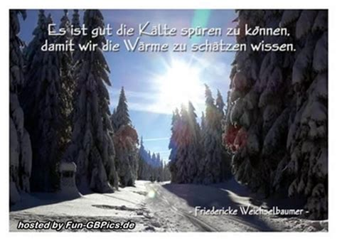 winter bilder sprueche gruss facebook bilder gb bilder