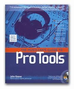 Pro Tools Help Books