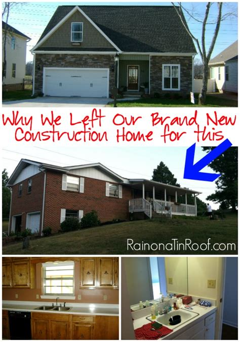 split level floor plan why we left our brand construction home for a 70 39 s rancher