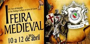 Feira Medieval Em S  Domingos De Rana