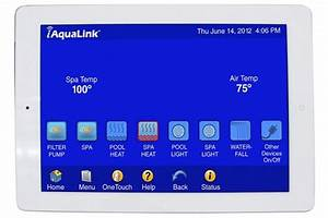 Zodiac Aqualink With Rs Rev N