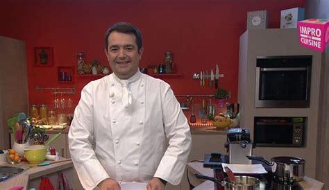 un cours de cuisine en direct et interactif avec jean