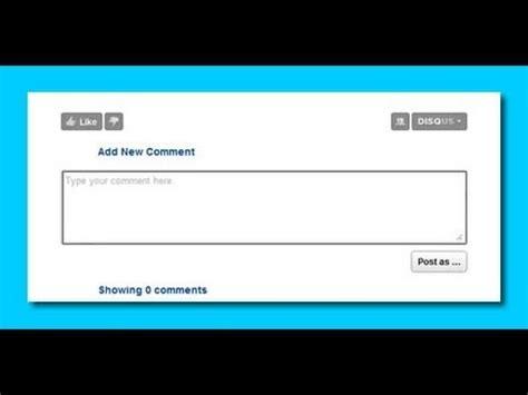 comment box   website dreamweaver cs youtube