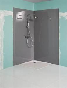 Duschrückwand Ohne Fliesen : duschr ckwand aus acryl ev92 hitoiro ~ Sanjose-hotels-ca.com Haus und Dekorationen