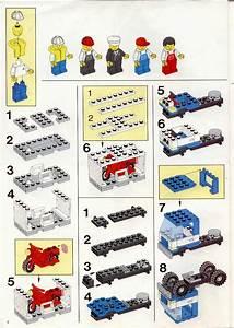 Lego Classic Anleitung : old lego instructions lego pinterest constructora y legos ~ Yasmunasinghe.com Haus und Dekorationen