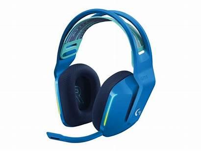 G733 Gaming Headset Wireless Rgb Lightspeed Lightweight