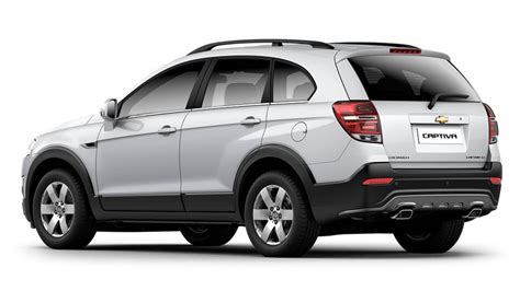 Chevrolet Captiva Wallpaper by Chevrolet Captiva Wallpapers Free
