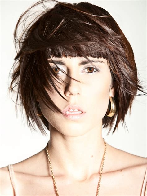 Paul Mitchell Hairstyles by Medium Layered Haircut Ideas
