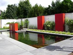 Emejing decoration jardin mur gallery ridgewayngcom for Superior deco mur exterieur maison 0 decoration jardin treillis