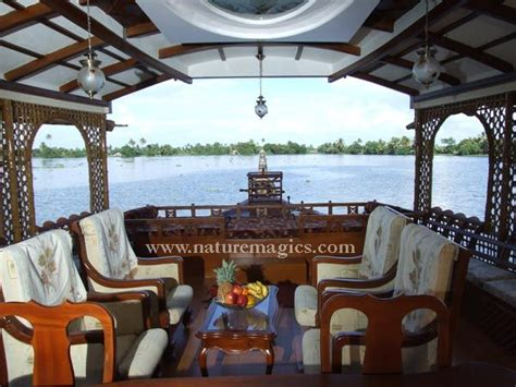 Kerala Boat House Interior by Houseboat Interior Www Imgkid The Image Kid Has It