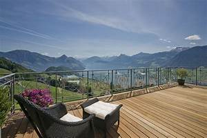 Hotel Villa Honegg Suisse : hotel villa honegg in ennetb rgen switzerland by jestico ~ Melissatoandfro.com Idées de Décoration