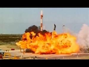 NASA Rocket Launch Failures - Pics about space