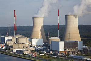 Making The Case For Nuclear Energy