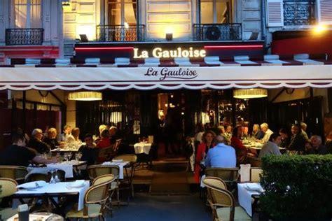 cuisine gauloise la gauloise picture of restaurant la gauloise