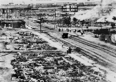 Here are some facts you should know about the tulsa race massacre. HBO's 'Watchmen' depicts a deadly Tulsa race massacre that really happened in 1921 - The ...