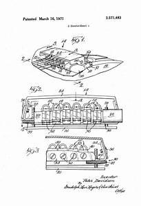 Patent Us3571483