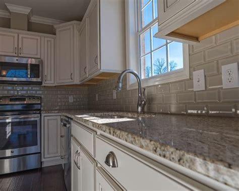 Taupe Subway Tile Kitchen Ideas & Photos   Houzz