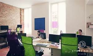 Nam Messahli CoWorking Bureau Coworking Toulouse