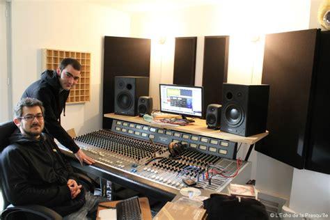 bureau studio musique nazaire nazaire un studio de musique ouvre