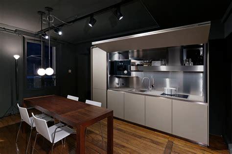 boffi cuisine les réalisations boffi contemporain cuisine