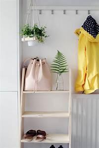 Diy, Ladder, Shelf, Shoe, Storage, U2013, Design, Sponge