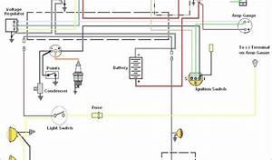 Cub Cadet Voltage Regulator Wiring Diagram