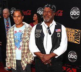 "John Amos' Son Tells What It's Like To Have ""James Evans ..."